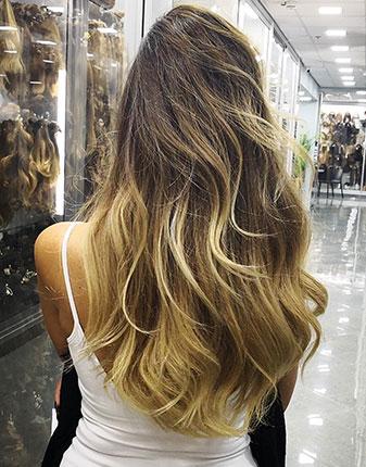 תוספות שלא פוגעות בשיער