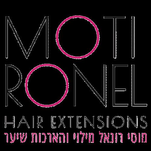 לוגו מוטי רונאל